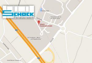 Schock Fensterwerk GmbH Denkendorf