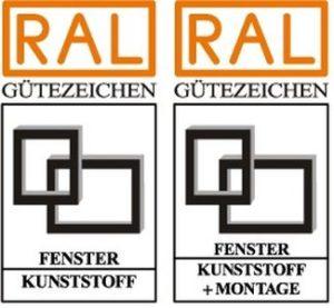 RAL-Gütezeichen