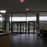 Referenzobjekt Eingangsbereich