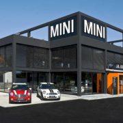 Mini Autohaus 2