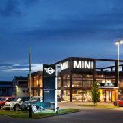 Mini Autohaus 1