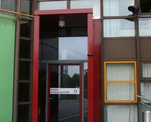 Klinikum Ingolstadt 4