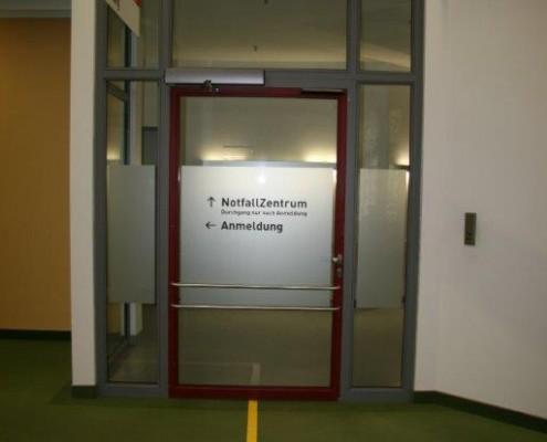 Klinikum Ingolstadt 8